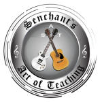Welcome to Senchant's Art of Teaching!